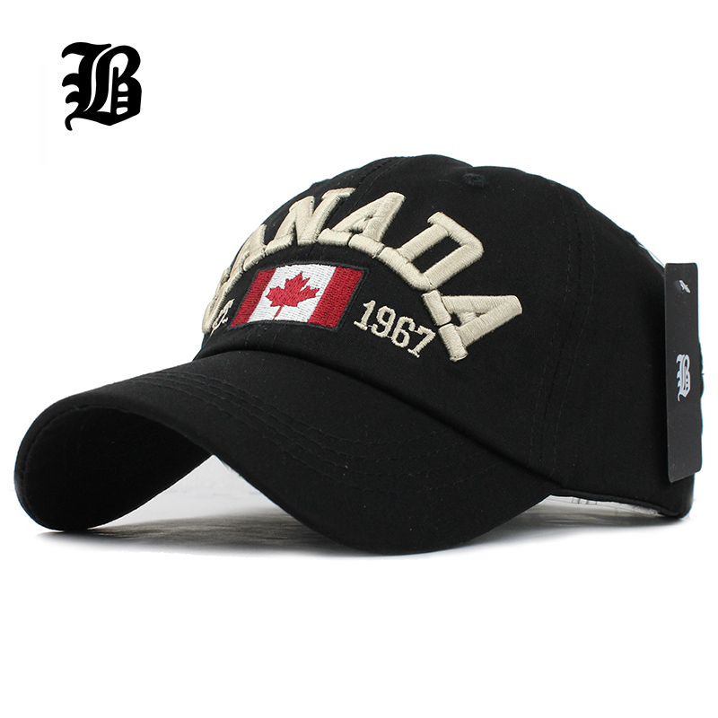 [FLB] Cotton Snapback Women Baseball Cap Dad Hats for men Casual Casquette Trucker Summer fall cap gorra hats hip hop hombre