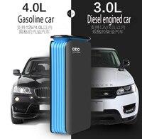 Автомобиль скачок стартер 13800 мАч 12 В Портативный Мощность Bank автомобилей Зарядное устройство для автомобиля Батарея Booster бензин дизель