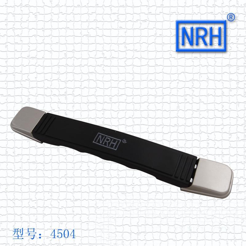 Luggage Hardware Rubber Arbor  Telescopic Handle Luggage Accessories Trolley Handle Luggage Handle 4504 luggage