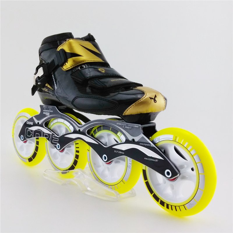 Online Buy Wholesale racing roller blades from China ...