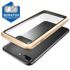 Image 4 - SUPCASE pour iphone 8 Plus étui UB Style Premium hybride protection pare chocs étui transparent pour iphone 8 Plus (sortie 2017)