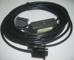 PC-MPI: RS232 Programming adapter for Siemens S7-300 PLC mool 3m usb mpi programming cable for siemens s7 300 400 simatic