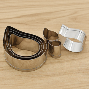 7PCS High Quality Stainless St