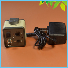 """Wholesale prices 800 Lines AV BNC Industrial CCD Camera 1/3 """"CCD Digital Microscope Camera w/ C-Mount Lens Support BNC Video Output"""