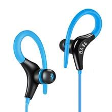 Brand Sprot Super Bass Earphone Headphones Headset Earbuds f