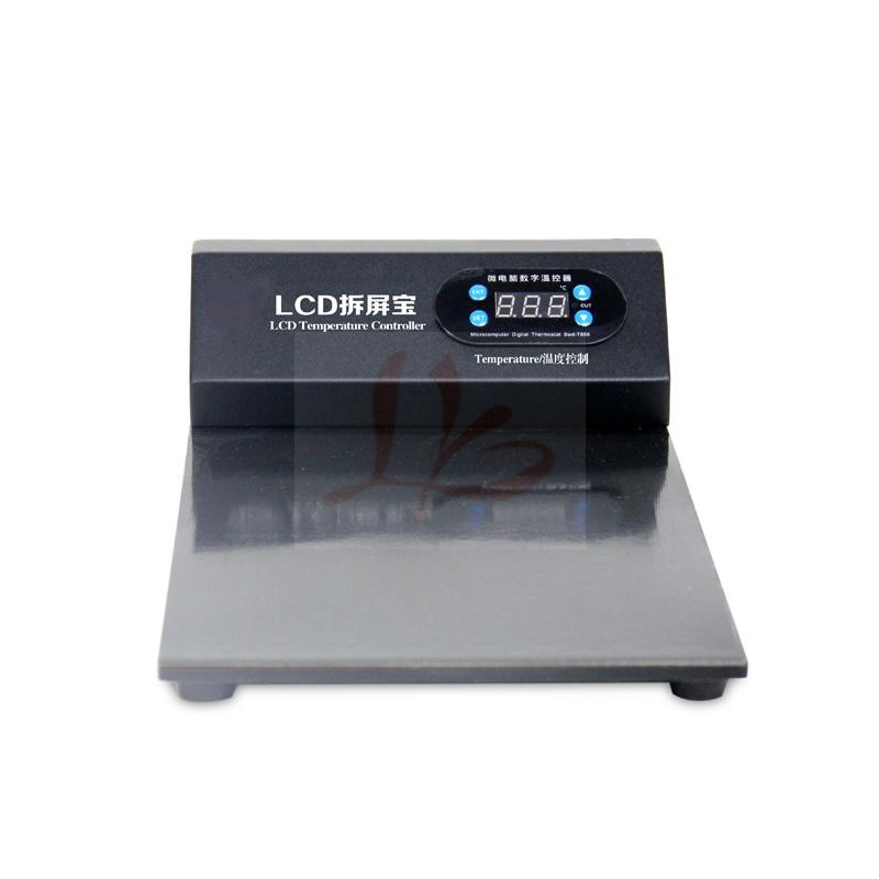 LY 668 lcd separator helper lcd screen pre-heater lcd repair machine b101xt01 1 m101nwn8 lcd displays