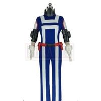 2017 Boku no Hero Akademia Midoriya Izuku Cosplay My Hero Academia Costume Custom Made