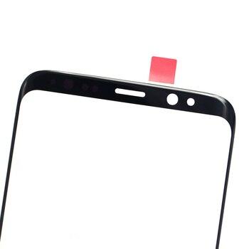 уф клей для стекла | УФ-клей Переднее стекло на экран Замена для нового Samsung Galaxy S9 G960/S9 плюс G965