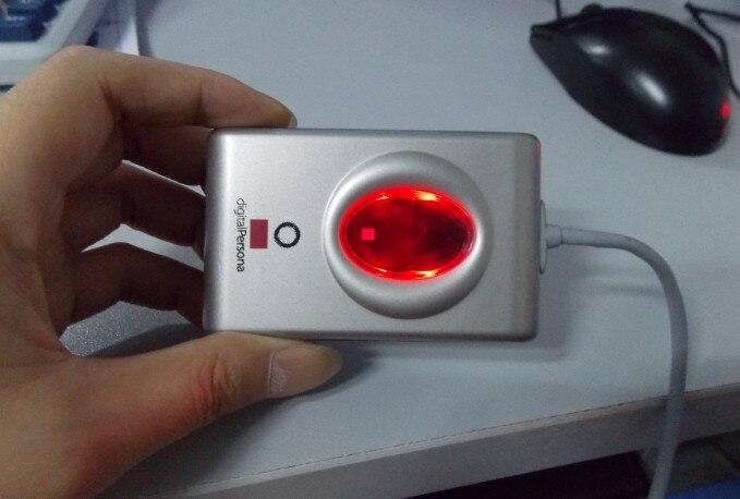 *NEW* Digital Persona 4000B Reader/USB Fingerprint Scanner/Reader 2016 new md300 usb digital dental x ray reader x ray film viewer digitizer scanner usb reader digital image dental scanner