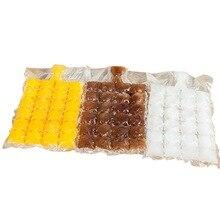 Hoomall Многоразовые Пакеты для приготовления льда для хранения еды, гелевые пакеты для льда, кубики, физическая холодная терапия, охлаждающие летние питьевые инструменты