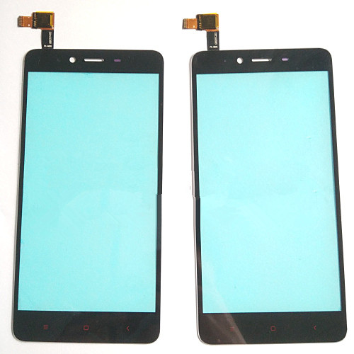 For xiaomi redmi NOTE2 NOTE 2 Touch Sensor Panel Glass Lens Touch screen Touchpad Mobile Phone Parts Replacement