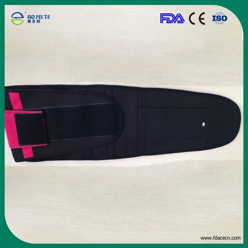 posture brace lumbar support waist belt (11)