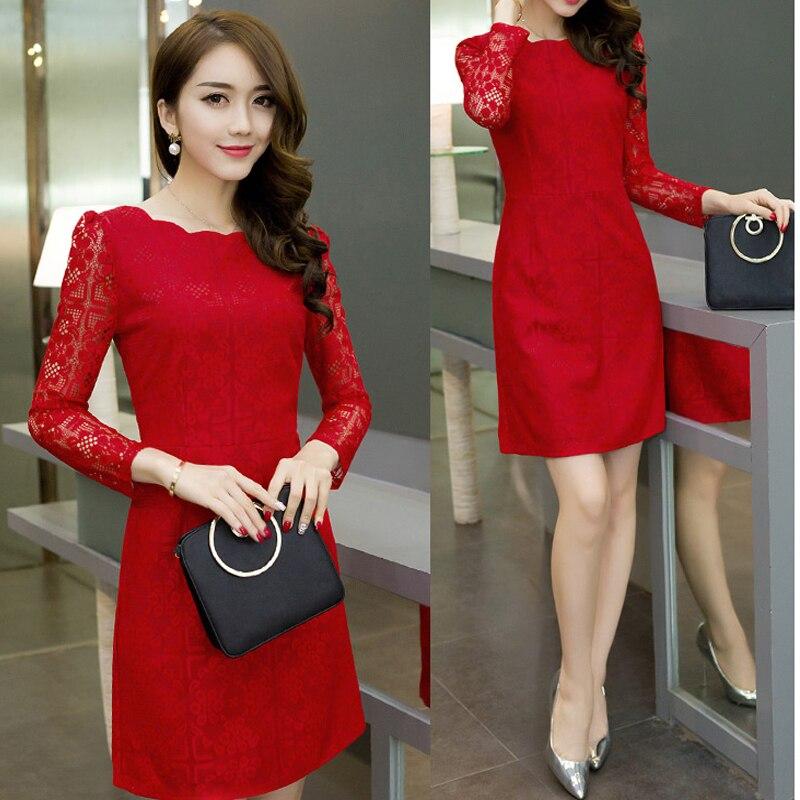 Бело красное платье с алиэкспресс