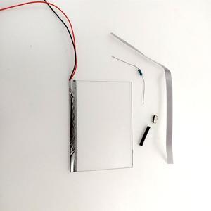 Image 3 - New Version Frontlit Frontlight Front Light Kit For GameBoy Advance For GBA