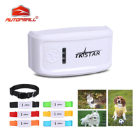 GPS Tracker Dog GPS Collar Waterproof IP65 400hours Standby Time GPS Pet Tracker Google Maps Realtime Tracking Geofence FREE APP