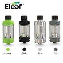 Ello Original Eleaf Mini XL Atomizador 5.5 ml Cigarrillo Electrónico Vape tanque con Caja 0.2ohm 0.3ohm Head fit para iKonn Total Mod