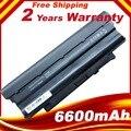 9 celdas 7800 mah batería del ordenador portátil para dell inspiron n5010 n5110 j1knd 14r n4010 n4010-148 15r 17r n7010 j1knd