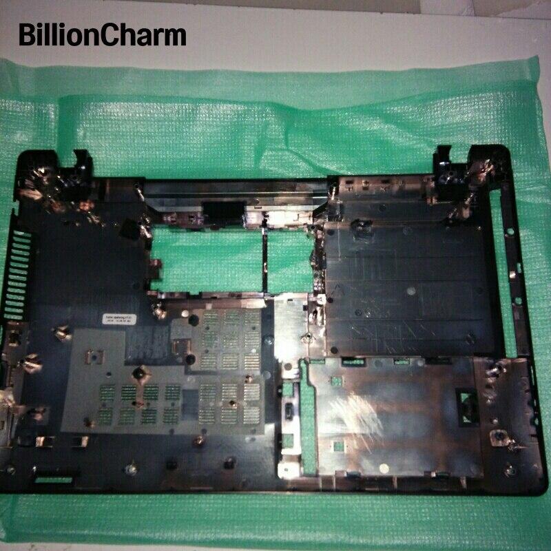 BillionCharm Laptop Bottom Base Case For Asus A53 X53 X53BY A53U K53TK K53 A53T K53U K53B X53U K53T Accept Model customizat