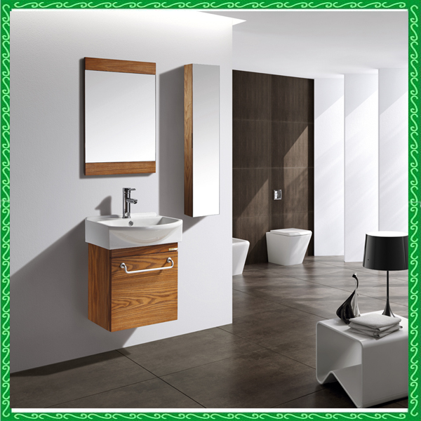 Small Hanging Bathroom Cabinets Wall Mounted Makeup Cabinet Vanity Decorative