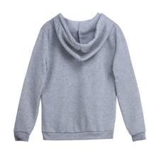 Totoro Hoodie Sweatshirt