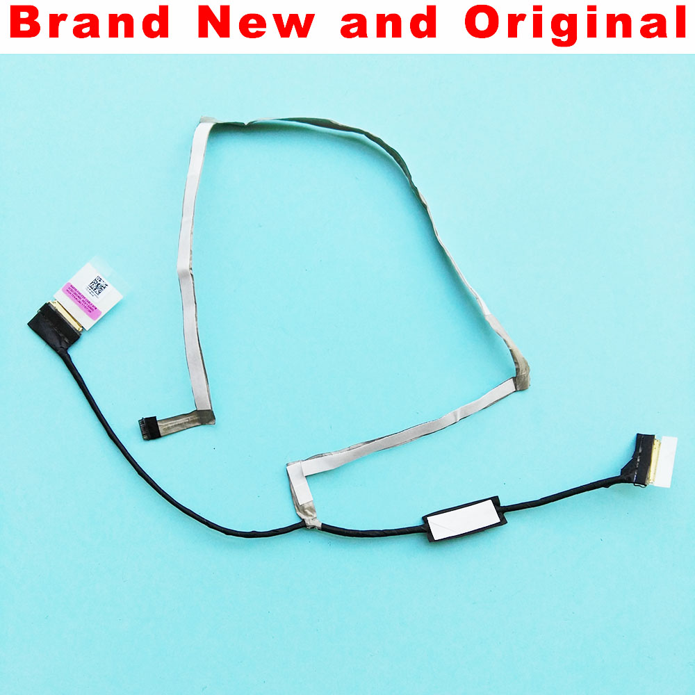 R5 LVDS LCD CABLE Dell Alienware 17
