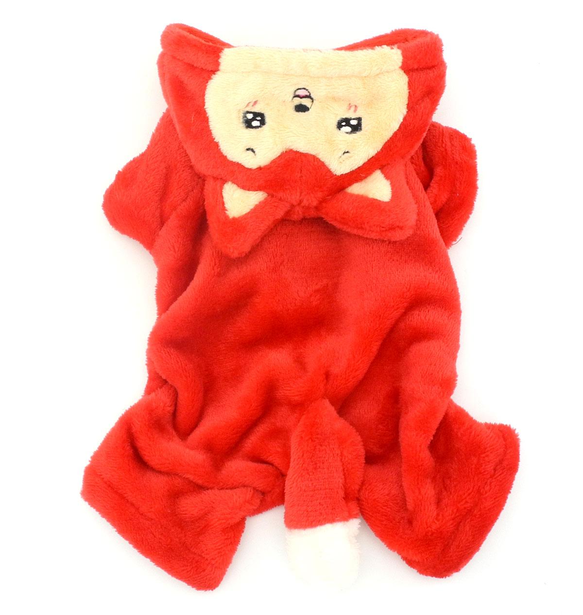 2017 m. Mažų naminių gyvūnų šunų kostiumėlių kačių - Naminių gyvūnėlių produktai