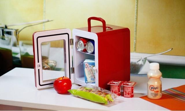 Mini Kühlschrank Auto : L mini kühlschrank auto kühlschrank kalt heißen amphibien