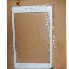 Pantalla táctil para el Cubo T8 XC-PG0800-026 Último/T8 Más En Pantalla Táctil Digitalizador Reemplazo de Cristal Del Panel