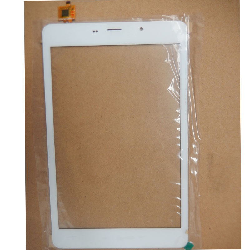 For XC-PG0800-026 Touch Screen For  Cube T8 Ultimate / T8 Plus On Touchscreen Digitizer Glass Panel Replacement