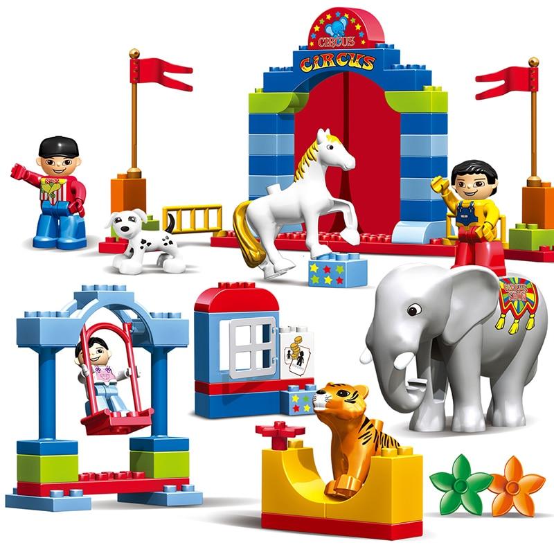 blocos de construcao classico educacional tijolos brinquedos para criancas caixa original 02