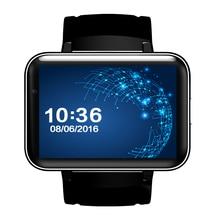 Zaoyiexport Z03 Bluetooth 4.0 MT6572A Dual Core Смарт часы-Android 5.1 SmartWatch Поддержка WI-FI/GPS/GSM/видео для Xiaomi Huawei