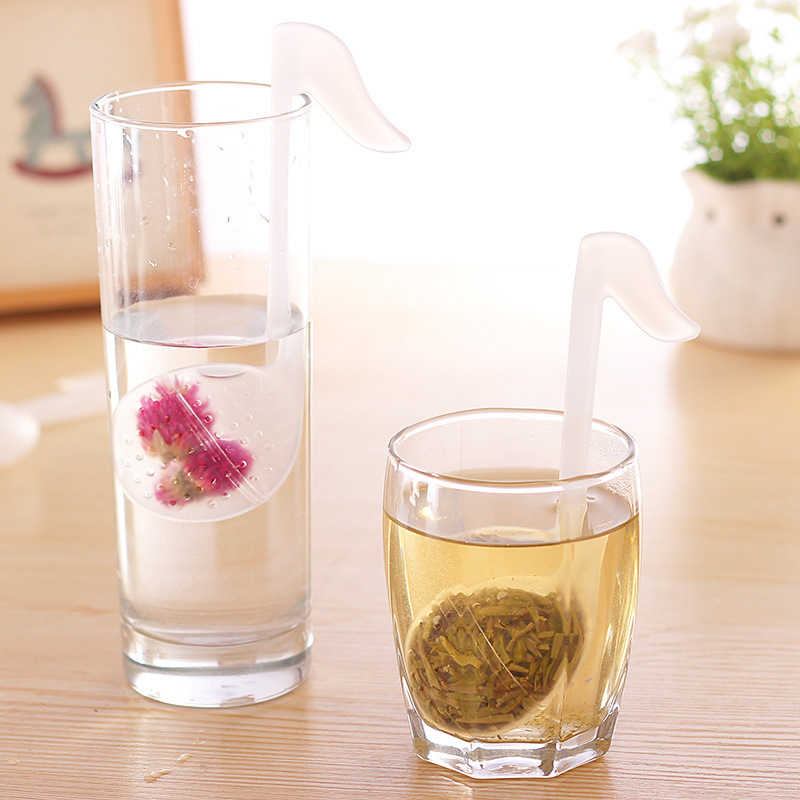 Tea Infuser Stainless Steel Tea Ball Leaf Tea Strainer for Brewing Device Herbal Spice Filter Kitchen Tools