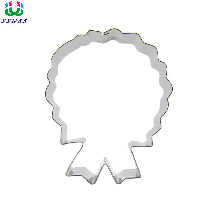 Heros Badge Shaped Cake Decorating Fondant Cutters Tools Hot Sales,Medals Cake Cookie Biscuit Baking Molds,Direct Selling