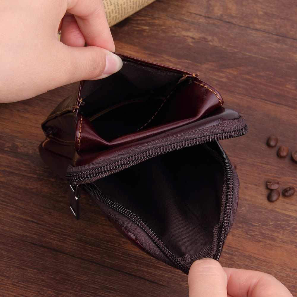 العالمي الهاتف الحقيبة حالة جلد طبيعي ل Blackview BV9500 BV9000 BV6800 P10000 الموالية Doogee S70 لايت غطاء مع بطاقة جيب