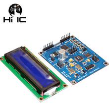 AK4137 I2S/DSD Sample Rate Conversion Switch Board Support PCM/DSD Conversion Support DOP Input