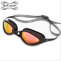 Polarized Swim Goggles Brand Sport Professional Adults Waterproof Uv Anti Fog Water Pool Swimming Glasses Gafas
