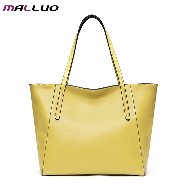 MALLUO Genuine Leather Women Bags High Quality Women Messenger Bag New Arrive Crossbody Bag Handbags Women Famous Brands Bolsa new trend 2016 zooler women genuine leather messenger bags vintage crossbody bag bags handbags women famous brands high quality