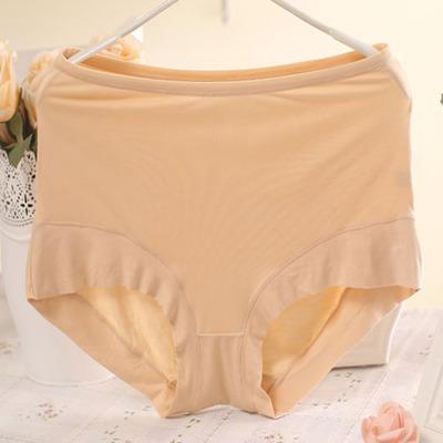 Sexy Lingeries Briefs Women underwears Modal Plus Size