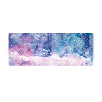 Marble Mouse Pad 800x300mm Oversized Office Desk Laptop Computer Mousepad Keyboard Large Gaming Mat