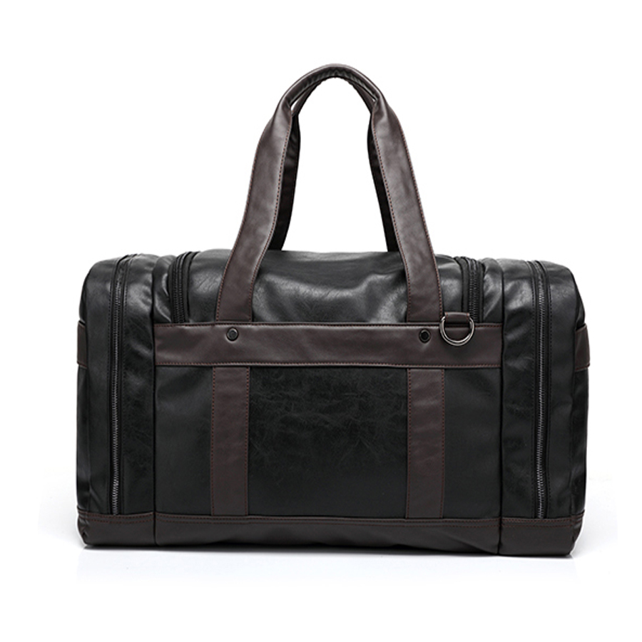 louis vuitton travel bags for men. aliexpress.com : buy brand leather travel bags with side pockets for men,new fashion hasp luggage man bag,casual male business bolsas new 2017 from louis vuitton men