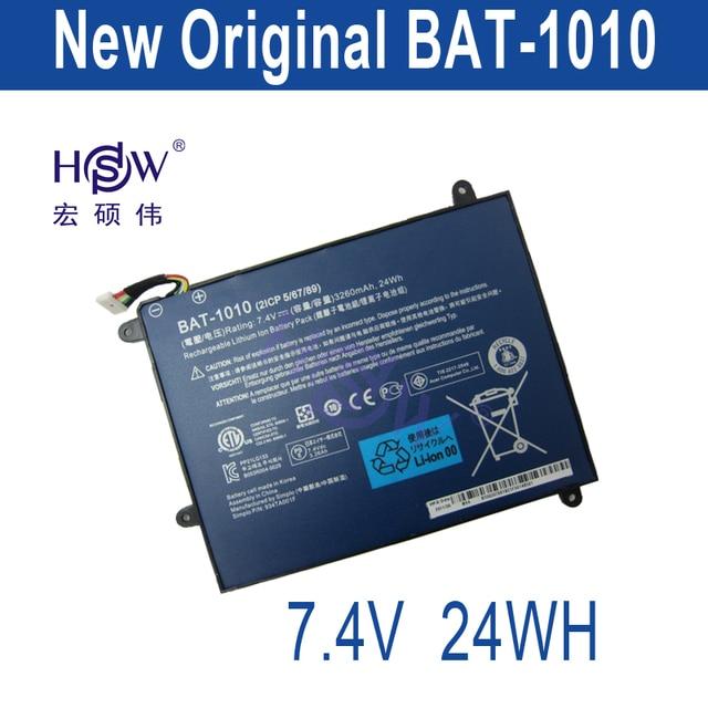 HSW battery FOR Acer Iconia A500 A501 BT.00203.002 BT00203002 BT.00203.008 BT00203008 BT.00207.001 BT00207001 BAT1010 BAT-1010