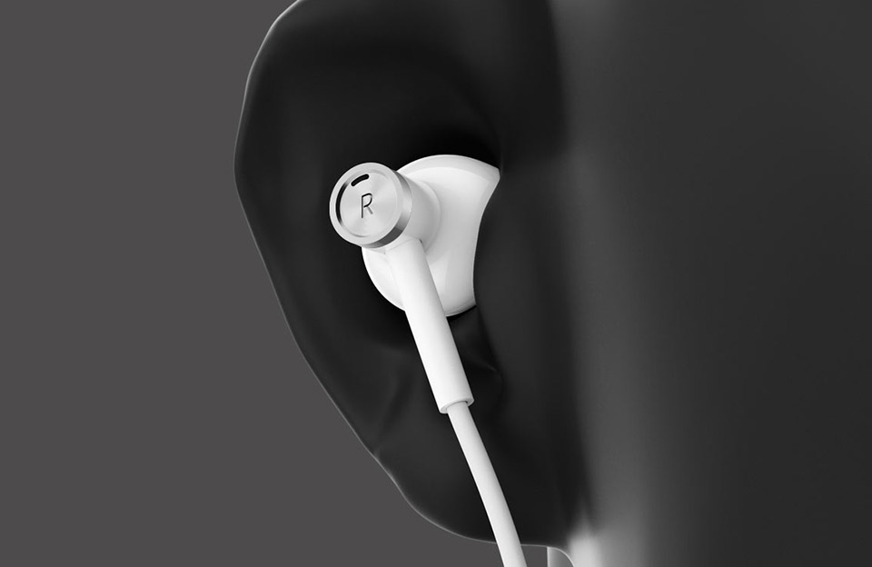 Xiaomi Dynamic Ceramic Speaker Dual Driver Earphone (17)