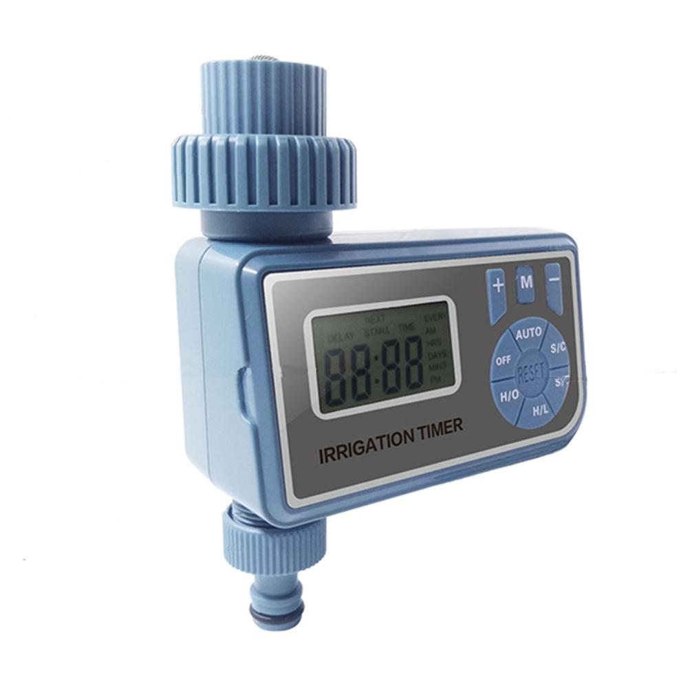 Irrigation controller system garden watering timer automatic electronic intelligent digital water timer home in Garden Water Timers from Home Garden