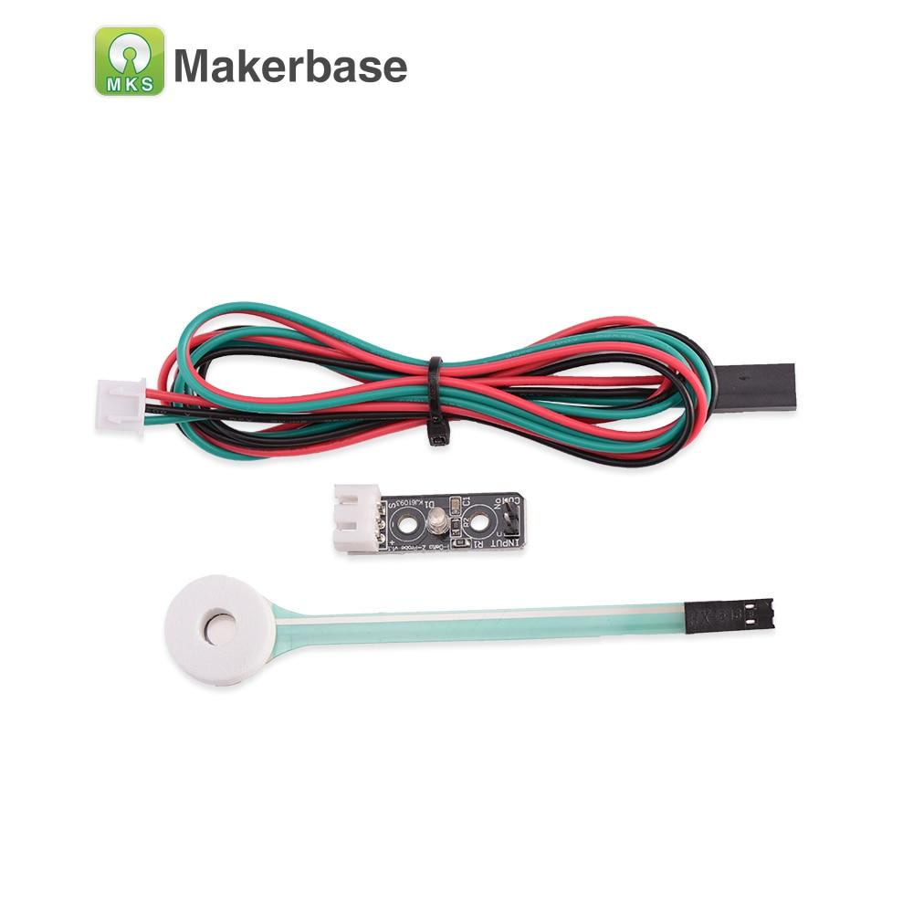 3D printer auto-leveling external sensor Z-probe,compatible with most nozzles цены