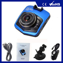 GT300 Mini Car Vehicle Camera 1080P Recorder Dashcam Video Registrator DVRs Night Vision Dash Cam With