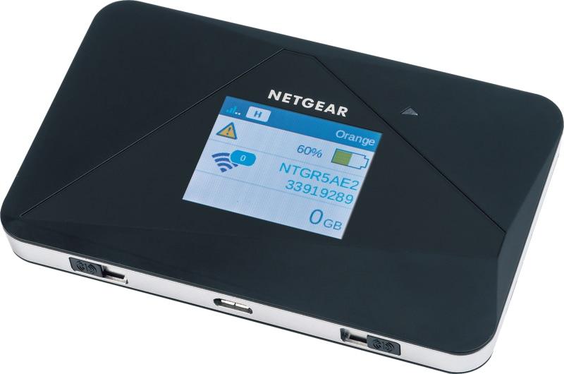 Разблокированный роутер Netgear Aircard AC785s 785s LTE 4g 4g lte mifi роутер 4G LTE Карманный wifi роутер Точка доступа pk e5876 782s e5878