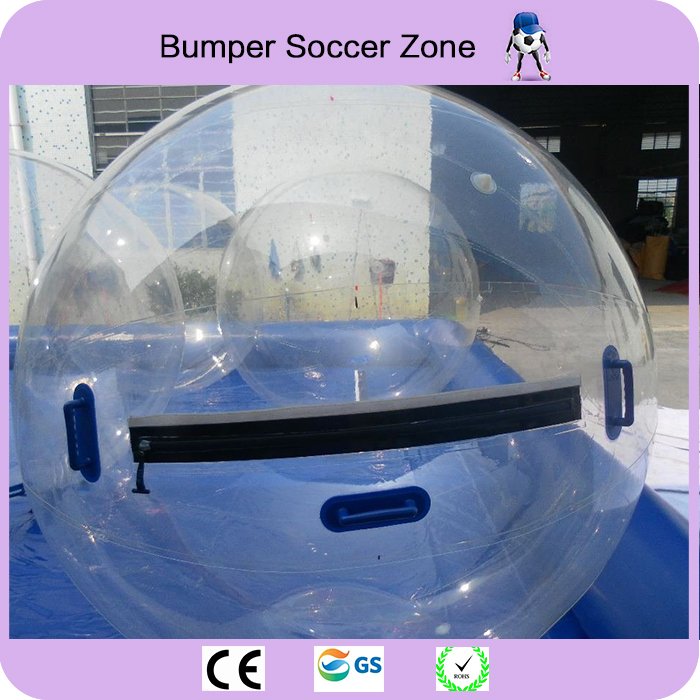 Free Shipping!Inflatable Water Walking Ball,Water Rolling Ball,Water Balloon,Zorb ball,Inflatable Human Hamster,Plastic Ball free shipping 2 0m dia inflatable water walking ball water balloon zorb ball walking on water walk ball water ball
