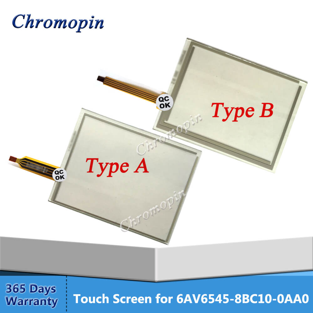6AV6545-8BC10-0AA0 Touch Screen 6AV6545-8BC10-0AA0 Touch Panel Glass for PLC HMI Repair цены