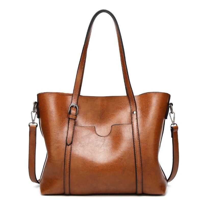 Genuine Leather Women Handbags 2019 New Female Korean Fashion Handbag Crossbody Shaped Sweet Shoulder Handbag A505