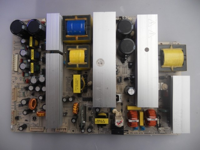 LJ44-00127A PS-425-STD Good Working Tested epia ml8000ag epia ml 8000ag epia ml rev a industrial board 17 17 well tested working good